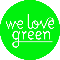 We-love-green
