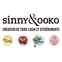 Sinny & Ooko soutient le projet GEEV