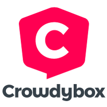 Crowdybox ondersteunt het project: The Fighting Kit