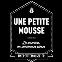 Une Petite Mousse ondersteunt het project: Une Petite Mousse - la Houblonnière