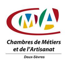 Chambre de métiers de l'artisanat des Deux-Sèvres soutient le projet Anna & June, Création de Robes de mariée