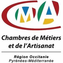 métiers d'art Occitanie  ondersteunt het project: TiPii: le verre artisanal s'installe en ville !