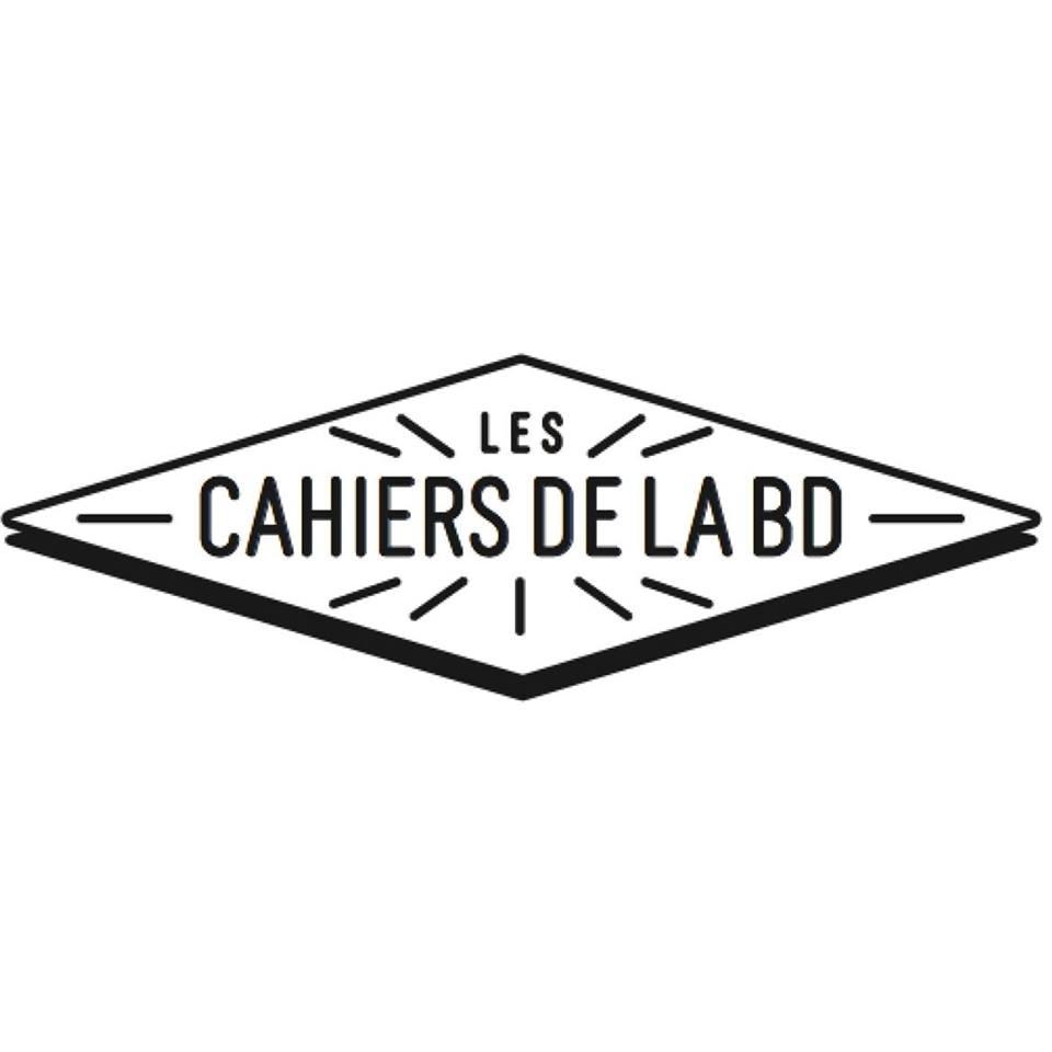 Les Cahiers de la BD