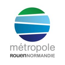 METROPOLE ROUEN NORMANDIE ondersteunt het project: LéO part en Ville
