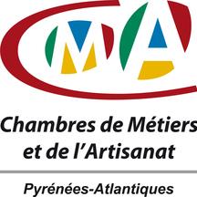 Chambre de Métiers et de l'Artisanat des Pyrénées Atlantiques soutient le projet Cuisine professionnelle pour LO VI