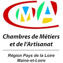Chambre de Métiers et de l'Artisanat Maine et Loire ondersteunt het project: Les savons de Léandra