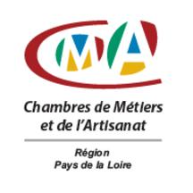 CHAMBRE DE METIERS REGIONALE DES PAYS DE LA LOIRE DELEGATION DE LOIRE ATLANTIQUE soutient le projet ElecàVélo - L'électricien à Vélo dans Nantes