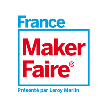 Maker Faire France supports the project la Case Lab de Cécîle