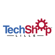 TechShop - Lille  supports the project CHAGA Paris