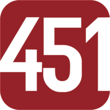 451 éditions supports the project LA ROUTE