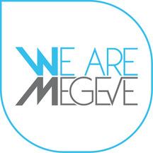 Megève Tourisme soutient le projet Aider Clément et Camille à s'entrainer pour l'hiver 2013/2014 !