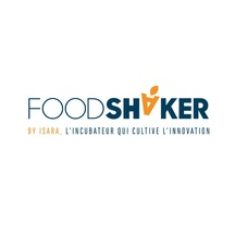 FOODSHAKER BY ISARA supports the project CHICHE se lance dans le pois chiche chocolaté !
