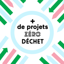 Zéro Déchet : l'appel à projet qui ne gaspille rien  supports the project Help us make more EmbalVERT and put less plastic in the oceans and landfill