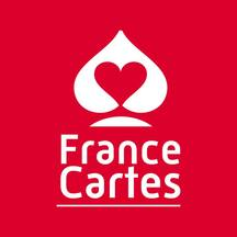 France Cartes Cartamundi ondersteunt het project: Le Grenier Ludique