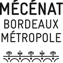 Bordeaux Métropole supports the project Collecte participative Mérignac Covid-19