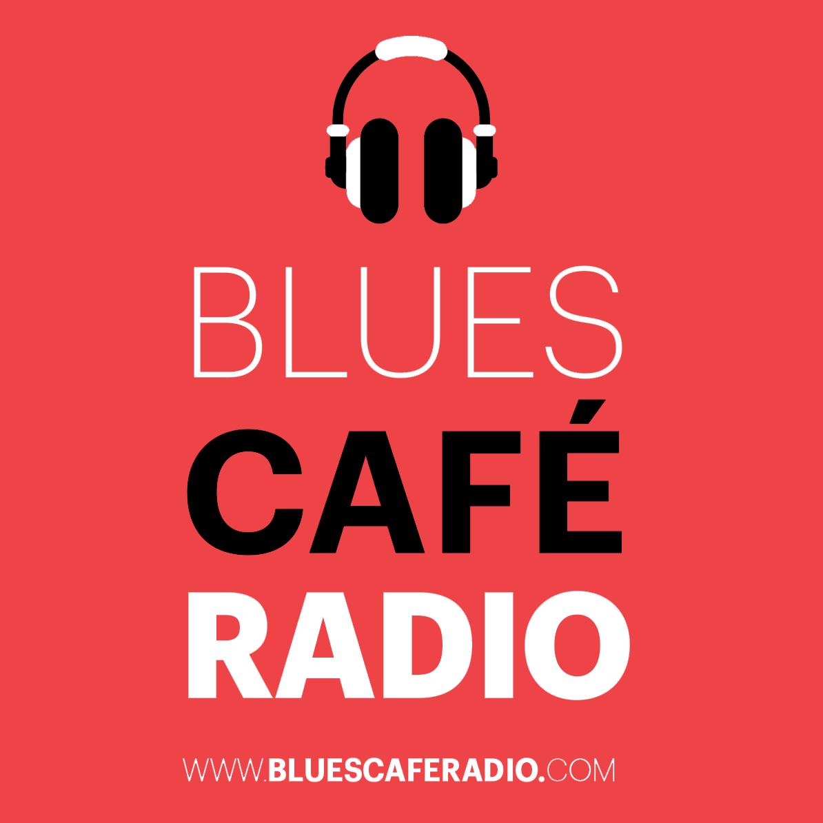 Blues Café Radio