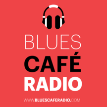 Blues Café Radio soutient le projet The Chainsaw Blues Cowboys - Nouvel Album