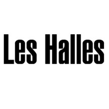 Les Halles supports the project Impact Journalism Day 2014