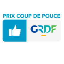 GRDF supports the project BRIC A VRAC