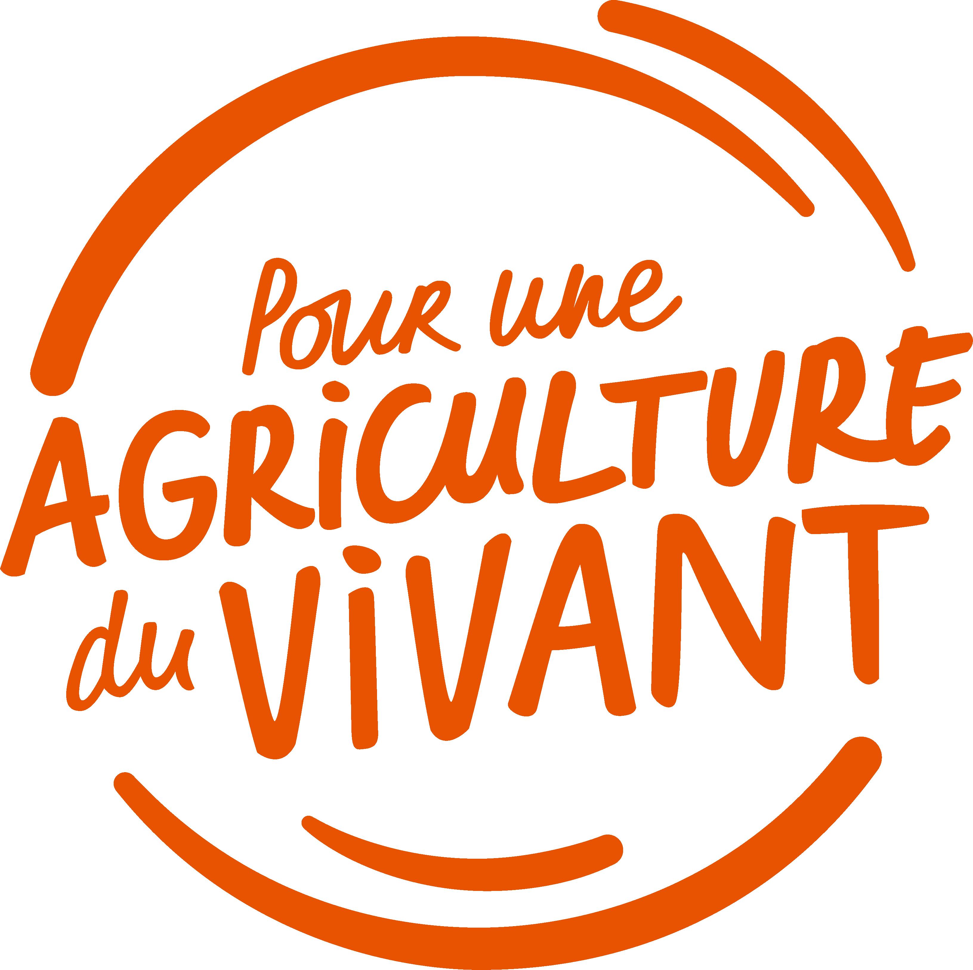 Pour une Agriculture du Vivant