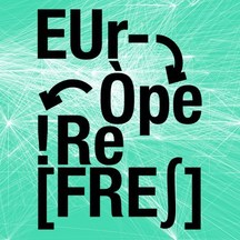 Europe Refresh supports the project Connected Walls