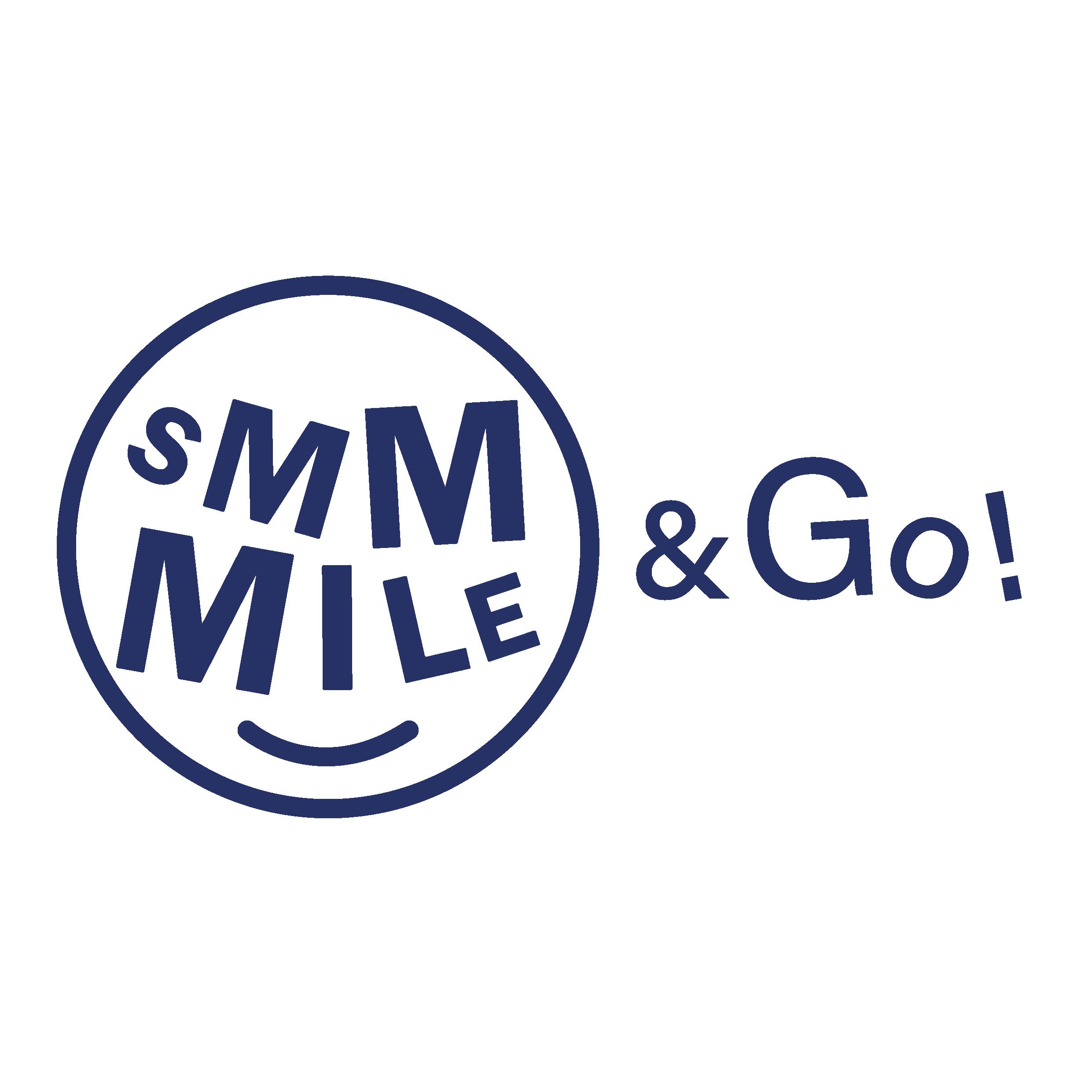 Smmmile & Go !