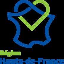 Région Hauts de France soutient le projet La Petite Boucle, le coupe-vent fait de parapluies