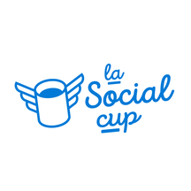 La Social Cup supports the project BRIC A VRAC