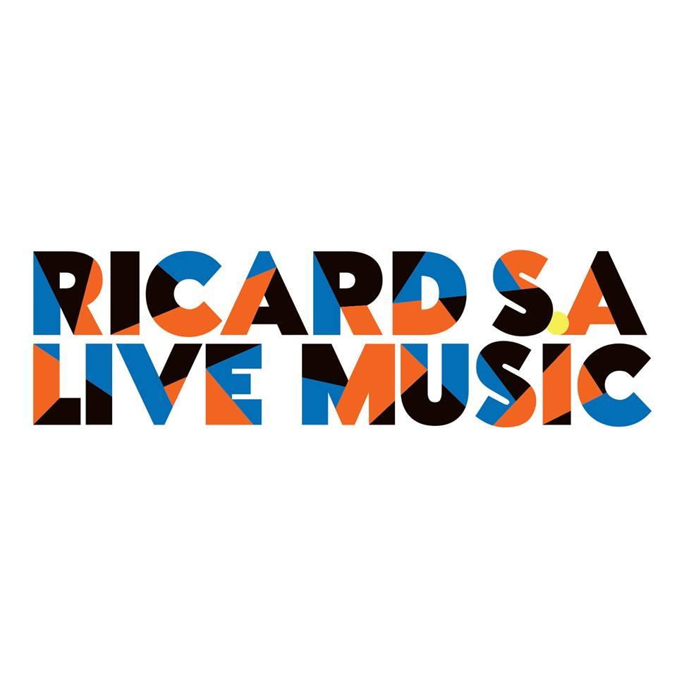 Ricard SA Live Music