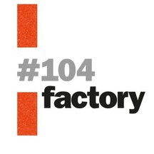 104Factory supports the project Piccolo, le luminaire acoustique