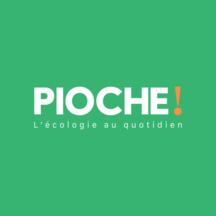 Pioche !  soutient le projet Recto Verso : le point de départ de l'aventure en France
