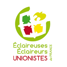 Eclaireuses et Eclaireurs Unionistes de France supports the project Nouvelle application provocateur de sorties !!