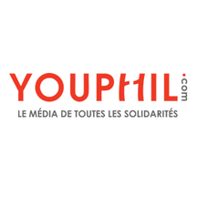 "Youphil supports the project ""Demain si Dieu veut"""