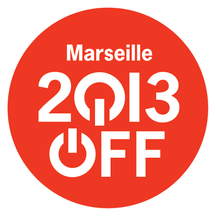 Marseille 2013 OFF supports the project YesWeCamp Marseille 2013