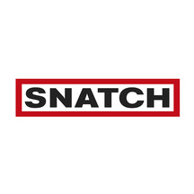 Snatch supports the project PRISONS de Sébastien Van Malleghem le livre