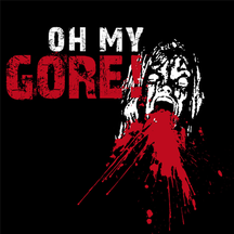 Oh My Gore ! supports the project Calendrier Zombie 2013