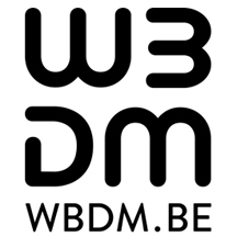 Wallonie Bruxelles Design Mode ondersteunt het project: Glasses, fetishism and circular economy in the heart of Brussels