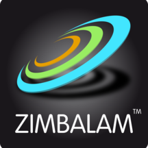 Normal logo zimbalam ok