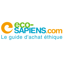 eco-sapiens supports the project The Place to Bio : l'appli mobile des restos engagés