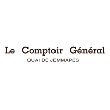 LeComptoirGénéral supports the project Music On The Road