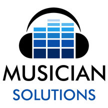 MUSICIAN SOLUTIONS supports the project Adrien George : Premier EP
