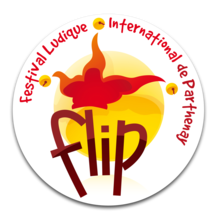 FLIP - Festival Ludique International de Parthenay soutient le projet MOUTOWN - Mouton Village