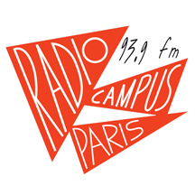 Radio Campus Paris (93.9FM) supports the project Un chantier pour Le 6b !