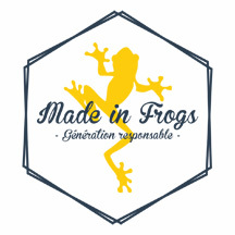 Made in Frogs ondersteunt het project: Mag' In France