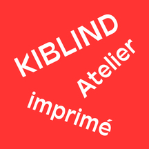 Kiblind Magazine supports the project Collection Vesontio