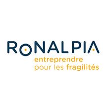 Ronalpia ondersteunt het project: Fwee sait quoi faire contre le gaspillage alimentaire