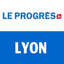 Le Progrès Lyon supports the project La signature