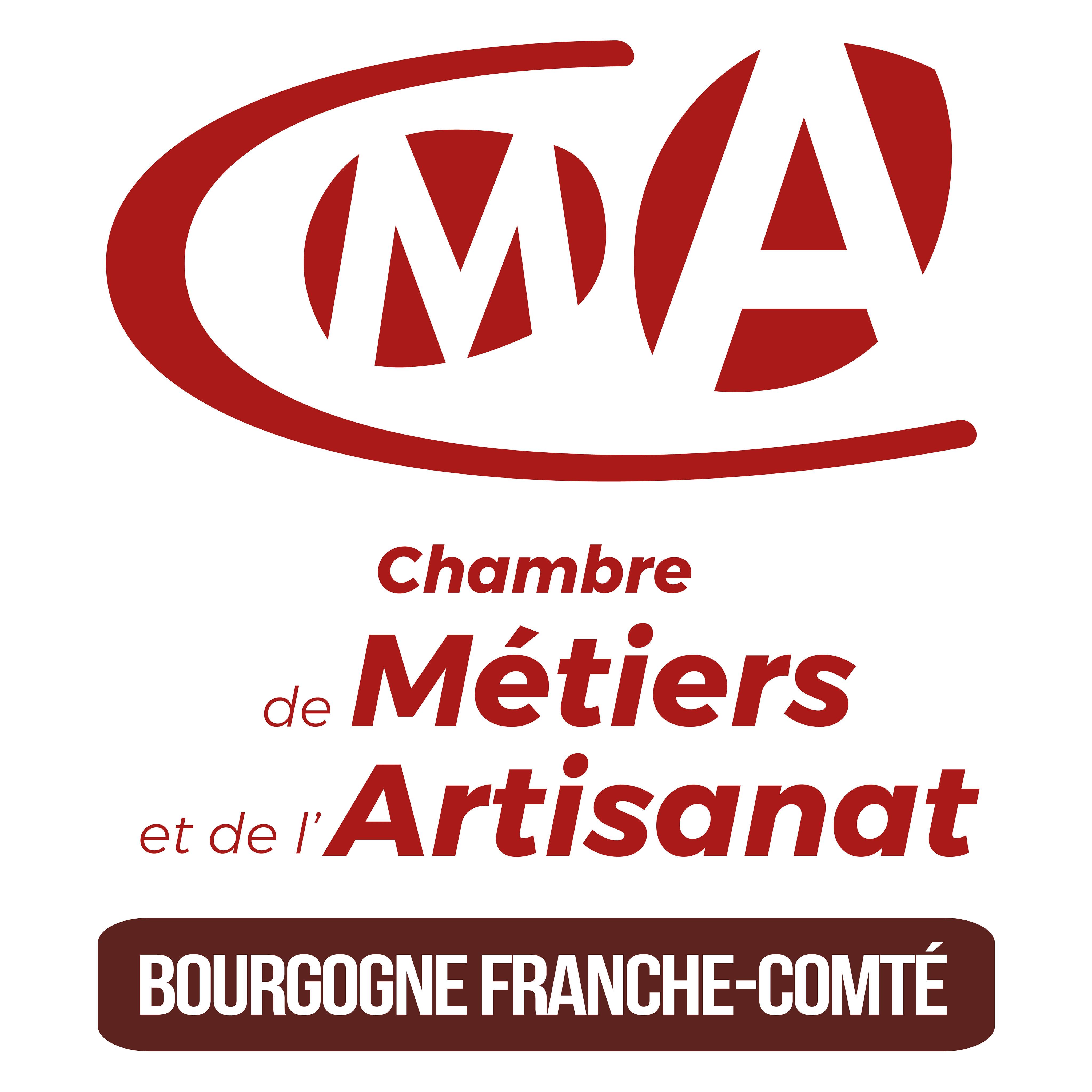 Chambre de Métiers et de l'Artisanat de Région Bourgogne Franche-Comté