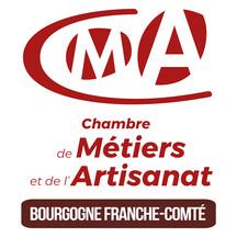 Chambre de Métiers et de l'Artisanat de Région Bourgogne Franche-Comté supports the project Ma jolie taille Bar à couture et mercerie Cours de couture et ateliers