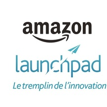 Amazon Launchpad supports the project Le Poupoupidou ® | La pince à jupe pour le vélo.